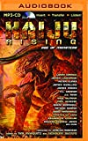 img - for Kaiju Rising: Age of Monsters book / textbook / text book