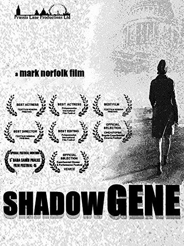 Shadow Gene on Amazon Prime Instant Video UK