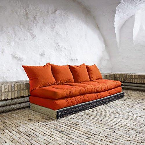 Karup-Chico-Sofa-Futon-auf-Tatami-IT-S-A-Sofa-oder-ein-Bett-bis-Sie