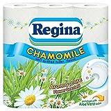 Regina Chamomile Toilet Tissue - 160 Sheets per Roll (9)