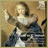 Mozart / Messe en Ut Mineur