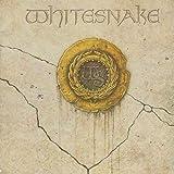 Whitesnake 1987 (Nineteen) - Embossed Sleeve