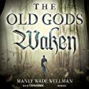 The Old Gods Waken: The Silver John Series, Book 1 (       UNABRIDGED) by Manly Wade Wellman Narrated by Stefan Rudnicki