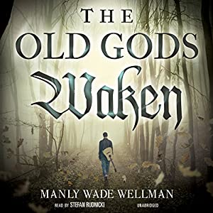The Old Gods Waken Audiobook