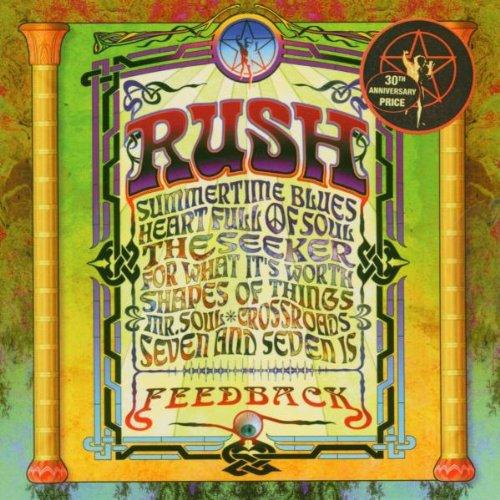 Rush-Feedback-CDEP-FLAC-2004-BUDDHA Download