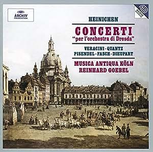 Heinichen Concerti