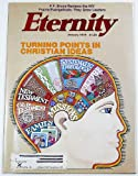 img - for Eternity: The Evangelical Monthly, Volume 30 Number 1, January 1979 book / textbook / text book