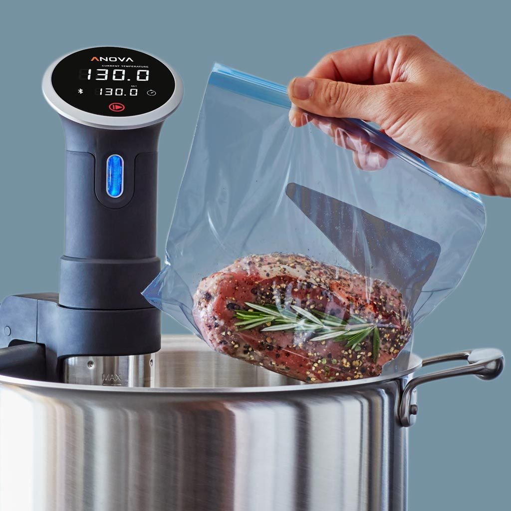 Bluetooth Immersion Circulator