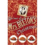 The Best of Mrs Beeton's Christmas Isabella Mary Beeton