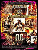 img - for Agnes Strickland's Queens of England, Vol. 2. (of 3): Abridged and Fully Illustrated (Agnes Strickland's Queens of England Series) book / textbook / text book
