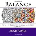 Balance (Angie's Extreme Stress Menders Volume 1)