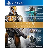 Destiny - The Collection (Bilingual Game-Play) - Playstation 4