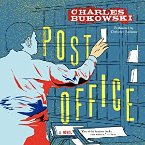 Post Office: A Novel | [Charles Bukowski]