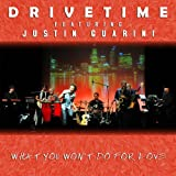 What You Won't Do For Love (Feat. Justin Guarini) - Single