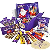 Cadbury Christmas Treasure Box by Cadbury Gifts Direct