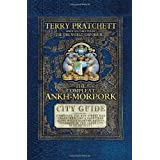 The Compleat Ankh-Morpork: City Guideby Terry Pratchett