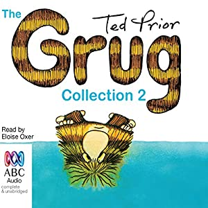 The Grug Collection 2 Audiobook