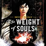 The Weight of Souls | Bryony Pearce