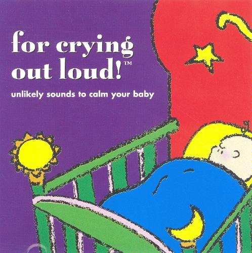 For Crying Out Loud! front-226328