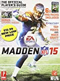 Madden NFL 15: The Official Player's Guide