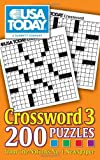 img - for USA TODAY Crossword 3: 200 Puzzles from The Nation's No. 1 Newspaper (USA Today Crosswords) book / textbook / text book