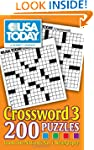 USA TODAY Crossword 3: 200 Puzzles fr...