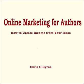 Online Marketing for Authors