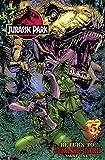 img - for Classic Jurassic Park Volume 5: Return to Jurassic Park Part Two book / textbook / text book