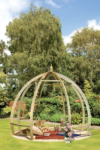 Grange Fencing Ltd Apollo Pergola
