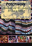 Image of Patchwork: Seminole And Miccosukee Art And Activities
