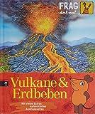 Frag doch mal ... die Maus! - Vulkane und Erdbeben