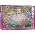 Eurographics The Artist's Garden by C...