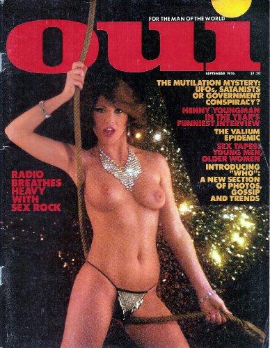 Oui September 1976