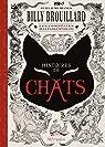 Billy Brouillard - Les comptines malfaisantes, tome 3 : Histoires de chats par Bianco