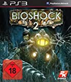 Bioshock 2 [import allemand]