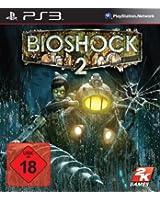 Bioshock 2 [import allemand]