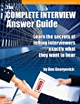 Complete Interview Answer Guide (Engl...
