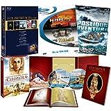 【Amazon.co.jp限定】洋画グレイテスト・ヒット福袋〈プレミアム・ブルーレイ 9作品〉〔初回生産限定〕 [Blu-ray]