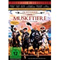 Die R�ckkehr der Musketiere (Pidax Film-Klassiker)