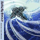 アプリゲーム「SHOW BY ROCK!!」忍迅雷音「手裏修羅雷/-BAKUEN- Dead or A live!!」(数量限定生産商品)