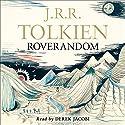 Roverandom Hörbuch von J.R.R. Tolkien Gesprochen von: Derek Jacobi