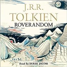 Roverandom Audiobook by J.R.R. Tolkien Narrated by Derek Jacobi