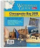 img - for Waterway Guide Chesapeake Bay 2015 (Waterway Guide. Chesapeake Bay Edition) book / textbook / text book