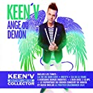 KEEN'V-ANGE OU DEMON COLL CD+