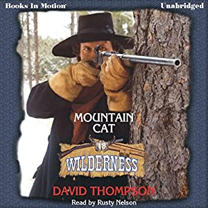 Mountain Cat Audiobook