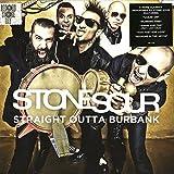 Straight Outta Burbank [12 inch Analog]