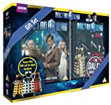 Doctor Who Gift Set 2011 - A Christmas Carol [DVD]