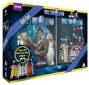 Doctor Who Gift Set 2011 - A Christmas Carol [DVD]