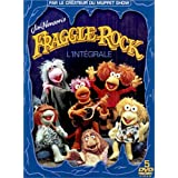 Fraggle Rock : L'int�grale - Coffret 5 DVDpar Jim Henson