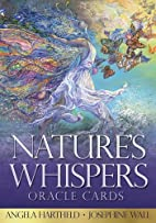 Nature's Whispers Oracle Cards: 50 full…